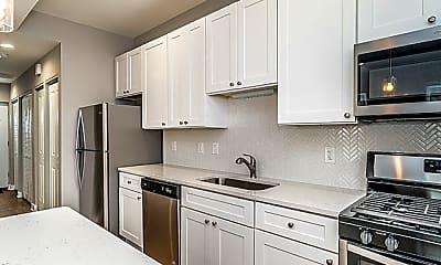 Kitchen, 2246 S Whipple St 2R, 1