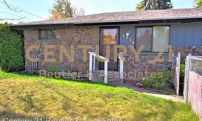 Community Signage, 7924 E Indiana Ave, 0