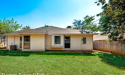 Building, 6111 Blueridge Ct, 2