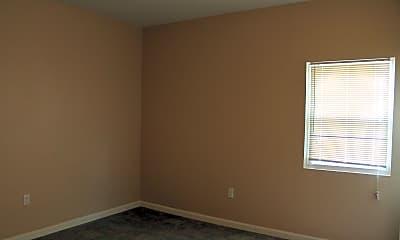 Bedroom, 951 S Brook St 3, 2