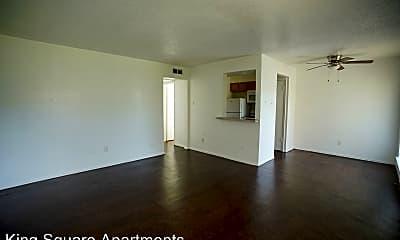 Living Room, 2625 E Illinois Ave, 0