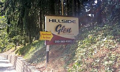Hillside Glen, 1