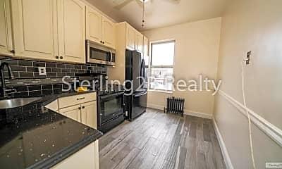 Kitchen, 25-29 45th St, 0