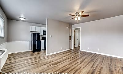 Living Room, 2436 E 6th St, 1