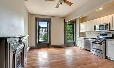 Living Room, 780 Greene Ave 3, 0