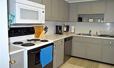 Kitchen, 255 Palm Dr 255-1, 1