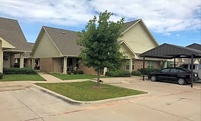 Abilene Senior Village, 0