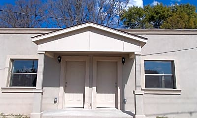 Building, 504 W Tansill St, 0