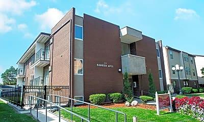 Building, 911 S. Locust Apartments, 0