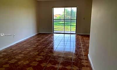 Living Room, 860 NE 207th Terrace 202-8, 0