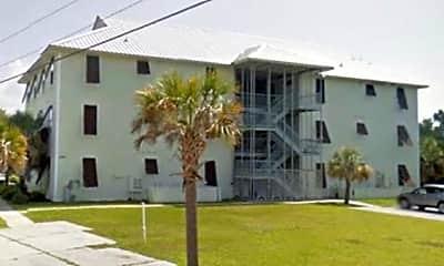 Building, 699 Dunbar Ave 201, 0
