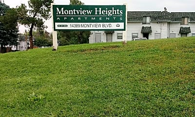 Montview Heights Apartments, 1