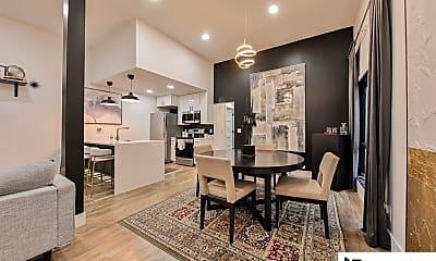 Dining Room, 3619 Leavenworth Ct, 1