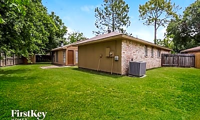 Building, 17507 Heritage Cove Dr, 2