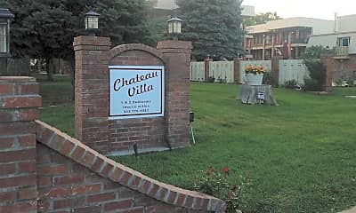 Chateau Villa, 1