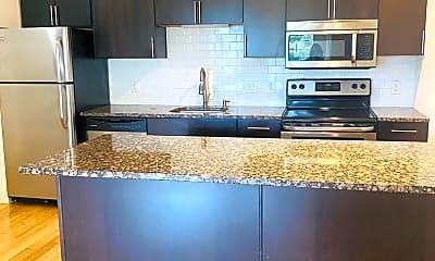 Kitchen, 1238 N 28th St, 0