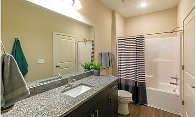 Bathroom, 5601 NE 80th Ter Unit 1A, 0