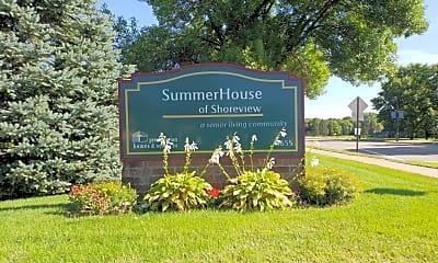 Summerhouse of Shoreview (Senior 55+), 1