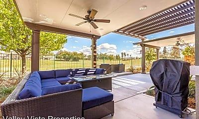 Patio / Deck, 11346 North Blue Sage Avenue, 2