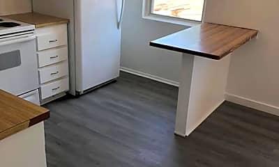 Kitchen, 1301 Pine St, 1