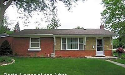 Building, 2967 Aurora St, 0