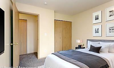 Bedroom, 2126 - 2128 HARRIS AVE, 1