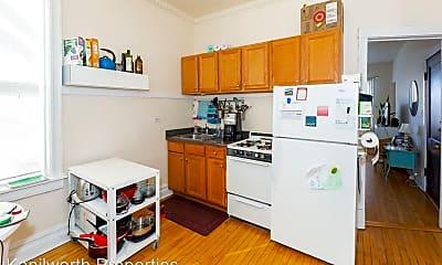 Kitchen, 2141 N Western Ave, 1