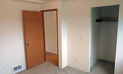 Bedroom, 12510 18th Street NE, 2