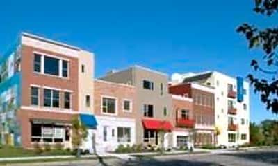 Jackson Place Apartments, 0