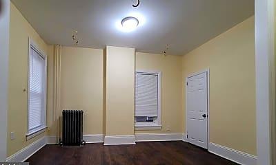 Bedroom, 204 W Hanover St 2, 2