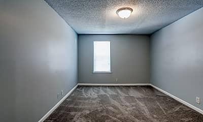 Bedroom, Axis, 2