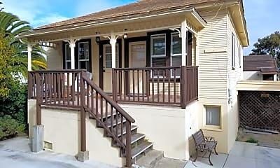 Building, 427 Monroe St, 0