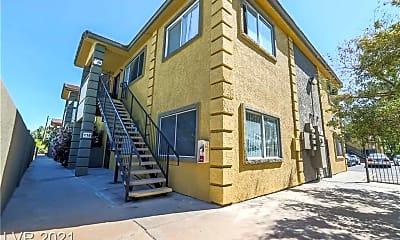 Building, 409 E Merlayne Dr 118, 0