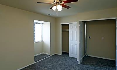 Bedroom, Brook Run, 2