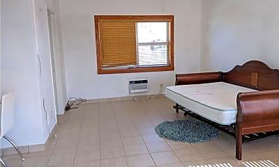 Patio / Deck, 1315 N Ocean Dr 201, 1
