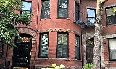 Building, 395 Marlborough St, 2