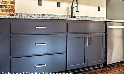 Kitchen, 140 E 21st St, 1