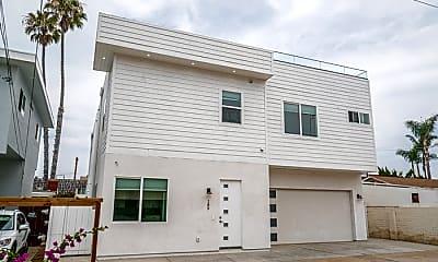 Building, 189 Elm Ave, 1