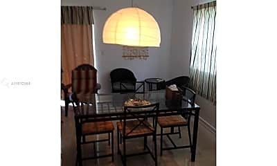 Dining Room, 4011 Meridian Ave 21, 2