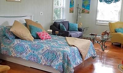 Bedroom, 226 NE 1st Ave STUDIO, 1