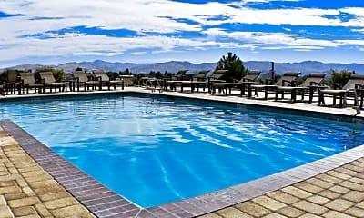 Pool, The Villas At Keystone Canyon, 0