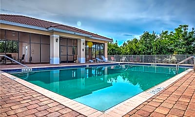 Pool, 240 West End Dr 821, 2