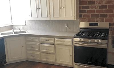 Kitchen, 2509 30th St, 2