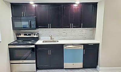 Kitchen, 398 Danforth Ave, 1