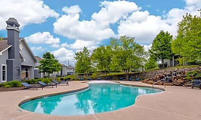 Pool, Stoneleigh Centerton, 0