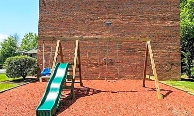 Playground, Heritage Hill Estates, 2