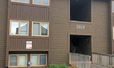 Building, 3803 Sage Dr, 1
