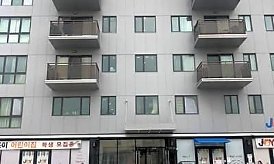 Building, 145-38 34th Ave 5H, 0