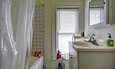 Bathroom, 507 Emmet St, 0