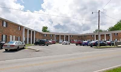 1900 N Dixie Ave, 1